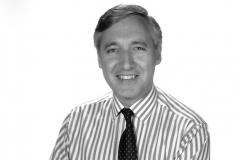 Colin Mason, Managing Director