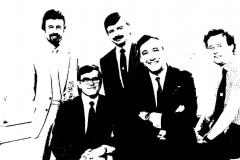 The original management team