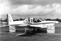Chiltern's Skyway Patrol 1982